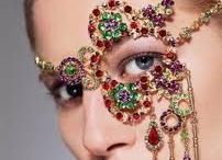 Fashion Jewelry / by Michelle Brackett