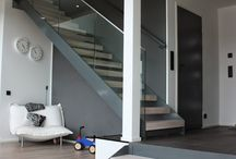 Portaat | Stairs