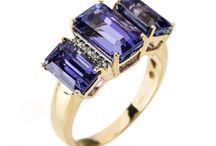 Tanzanite / by Norma Chabrouillaud