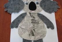 Teaching: Inquiry - Australia Day