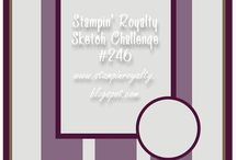 Stampin' Royalty / by Carrie Rhoades