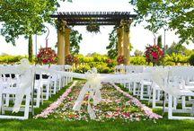 The Aisle || Create Your Wedding