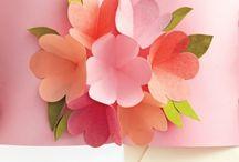 MAKE - Flowers / by Lenetta