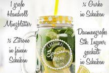 HEALTH   Gesunde Rezepte & DIY'S / Hier gibt es die gesunde und einfache Rezepte für einen gesunden Lebensstil. DIY und healthy Rezepte für mehr Fitness und Motivation im Leben!