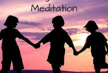Parenting | Mindfulness / Dedicated to helping parents bring mindfulness, meditation and relaxation techniques into their child's life. You may also enjoy my Parenting | Kids Yoga board.