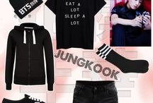 outfits kpop
