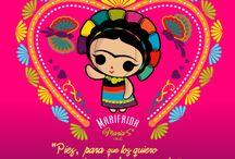 muñecas mayas