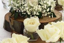 Spring Centerpieces / Beautiful centerpieces: hooray for spring!