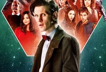 Eleventh doctor