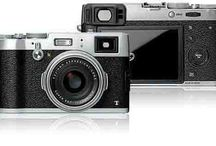 Fuji Mirrorless Cameras / You could be forgiven for thinking that mirrorless cameras were a flash in the pan ... that was a few years ago, but not anymore.  http://www.camerasdirect.com.au/digital-cameras/mirrorless-cameras/fujifilm-mirrorless-cameras
