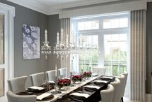HOME - Dinning Room