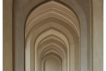 ARAB ART AND ARCHITECTURE INSPIRATION