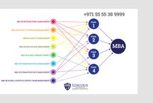 GBS in association with LUBM https://www.lincoln-edu.ae
