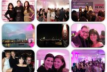 Cosmo Blog Awards 2013 / A selection of pictures and videos celebrating our time at the 2013 Cosmopolitan UK Blog Awards