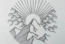 Piirrokset