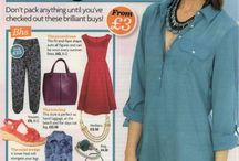 As Seen In... / Find out what the press are saying about BHS. Check out what the editors' favorite items are and click the links to be taken straight to our featured products.   / by BHS UK