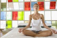 Self Care - Yoga, Reiki, Meditation, Mindfulness, Chakras, etc...