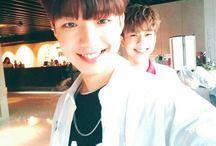 Mxm / Youngmin  Donghyun