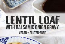 Vegan meal ideas