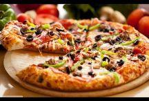 RECETAS PARA PIZZA