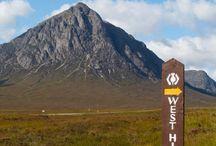 Irlandia i Szkocja