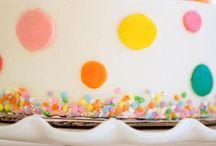 Party Ideas / by Alanna Filippi