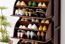 Органайзер обуви