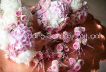 BUTTONHOLES /by The Wedding Company