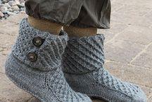 strikovane ponozky