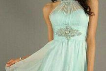 Dresses & fashion