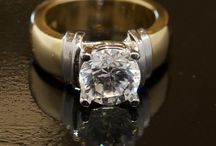 Solitaire / Solitaire Engagement Rings