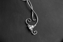 My Necklaces / My Jewellery | Hanna K Design & Jewellery