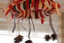wreath / wianki