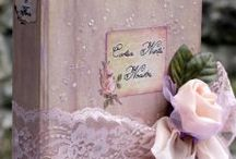 Wedding Guest Book - Photo Album