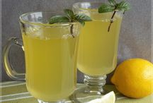 Limonádé-szörp