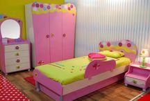 Kids Bedroom Design Ideas / Konceptliving Kids Room Interior Design and Decoration Ideas.