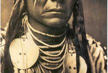 Amazing Tribes