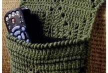 Crochet / Yaptıklarım ve beğendiklerim