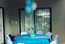 Baby Showers & Kiddies