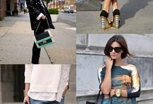 My Style/ Fashion I Love