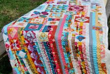 Quilts, Quilts and more Quilts!
