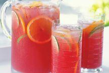 drinks / by Jessica Franco