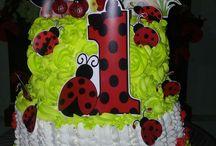 Júlia Birthday Party on February  11th