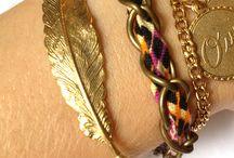 Jewelry  / by ℐennifer Torres
