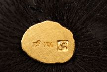 FAIRTRADE GOLD / Jewelry made with certified Fairtrade Gold - LOOK FOR THE STAMP