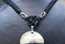 raku jewelry