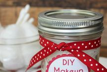 Homemade Bath and Body Products / Why pay more for bath and body products when you can make them at home?