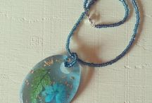Blue Roan Jewelry / Our jewelry
