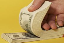 It�s easy to find high-paying online job! / by Becky Welch
