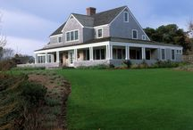 Home for an antique collector / New residence for an antique collector and family
